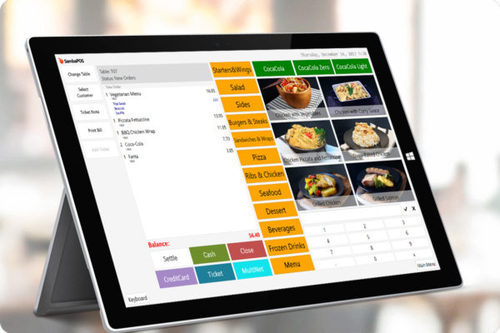 Ways By Which You Can Most Out Of Pos System For Restaurant